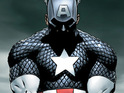 Marvel Comics announces an Astonishing Captain America miniseries.