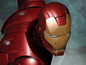 Marvel Studios hires Drew Pearce to pen the screenplay for Iron Man 3.