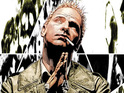 A solicitation for issue #299 of Hellblazer teases the character's fate.