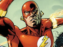DC Comics collects Geoff Johns' original run on The Flash.