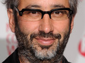 David Baddiel chats to DS about his upcoming movie project Romeo and Brittney.