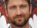 Gerard Butler admits to starving himself after a series of film roles.