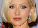 Christina Aguilera brushes off suggestions that she is copying Lady GaGa.