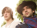 "MGMT admit they felt like ""outsiders"" during the Grammy's earlier this year."