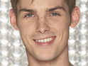 Kieron Richardson finishes in third place in the final of Dancing On Ice.