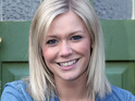 Emmerdale's Suzanne Shaw pays tribute to her new soap co-stars.