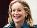Actress Sharon Stone is ordered to pay $232,000 to a man who was injured while working at her home.