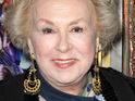 Doris Roberts says that she wishes the best for Betty White and does not consider her to be competition.