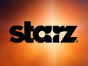 Starz begins developing a series about the spy and detective Allan Pinkerton.