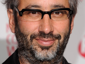 David Baddiel