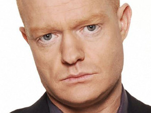 Max Branning