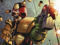 '2000AD' properties bound for US