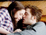 Twilight Saga: Eclipse - Bella and Edward