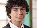 Josh Stevenson from Waterloo Road