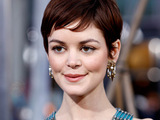Nora Zehetner at the Los Angeles Premiere of 'Clash of the Titans'