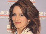 Tina Fey promoting 'Date Night' in Berlin