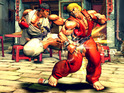The producer of Street Fighter IV hypes Capcom's next project over Twitter.