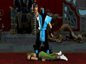 Kevin Tancharoen is to helm a movie reboot of the Mortal Kombat series.
