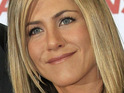 Elisabetta Canalis retweets a nasty comparison of Jennifer Aniston and Iggy Pop.