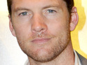 Sam Worthington is crowned Most Stylish Male Celebrity at the Sex, Frocks and Rock and Roll Awards.