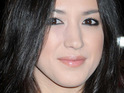 Michelle Branch reveals that she is working with Timbaland on Twitter.
