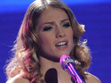 "Didi Benami says that she never wanted the ""sympathy vote"" on American Idol."