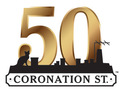 Corrie confirms that the soap is to support four different charities throughout its 50th year.