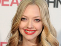 Amanda Seyfried says that fans will see a different side to the typical Red Riding Hood story.