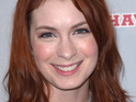 Felicia Day will reportedly star in at least ten episodes of Eureka in the future.
