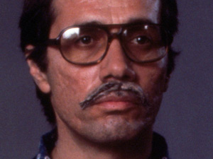 Edward James Olmos as Jamie Escalante in &#39;Stand And Deliver&#39;