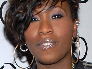 Missy Elliot