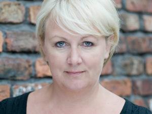 Eileen Grimshaw in Corrie