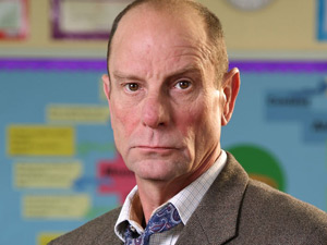 Grantly Budgen from Waterloo Road