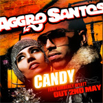 Aggro Santos featuring Kimberly Wyatt 'Candy'