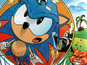 Archie Comics announces plans to reboot its Sonic The Hedgehog series.