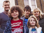 The Fox network orders a remake of UK sitcom Outnumbered.