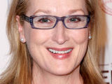 Meryl Streep attending the gala for The White House Project's 2010 Epic Awards in New York City