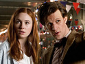 The second episode of Doctor Who pulls in 6.4 million for BBC One.