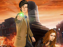 Click here to see a trailer for the first episode of Doctor Who: The Adventure Games.