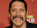 Machete actor Danny Trejo produces a film about Utah Jazz forward Paul Millsap.
