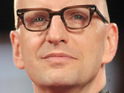 Steven Soderbergh quits as director of the movie thriller adaptation.