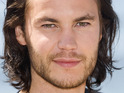 Taylor Kitsch says that he is excited after seeing the trailer for his sci-fi film John Carter of Mars.