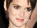 Winona Ryder wishes Black Swan co-star Natalie Portman well as a mother.