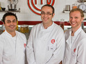 The MasterChef finale draws 5.6 million for BBC One.