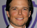 Actor Scott Wolf says that he is just happy to have kept his son alive.