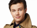 Chris Colfer says that he hopes gay teens can identify with his Glee character.