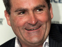 Sky Sports presenter Richard Keys is heard ranting in online streams of an Arsenal match.