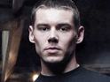 Stargate Universe actor Brian J. Smith admits that filming nude scenes makes him nervous.