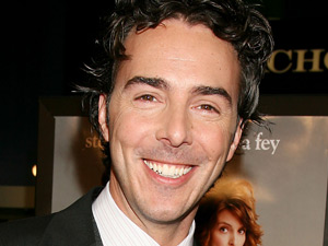 Movie Interview: Shawn Levy