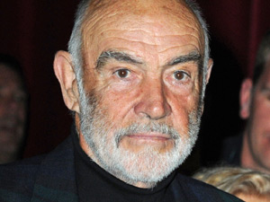Sir Sean Connery at the 2010 &#39;Dressed To Kilt&#39; Charity Fashion Show